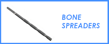 Bone Spreaders
