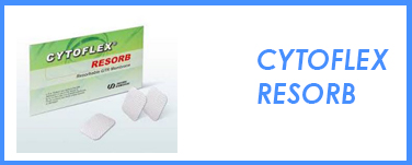 Cytoflex® Resorb