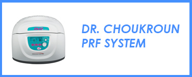 Dr. Choukroun PRF System