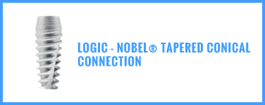 Logic - Tapered Conical Connection