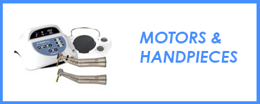 Motors and Handpieces