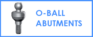 Ball Abutments