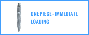 One Piece - Immediate Loading