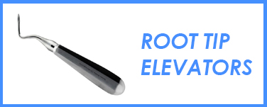 Root Tip Elevators