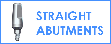 Straight Abutments