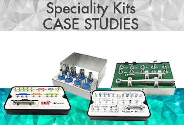 Instrumentation Catalogs