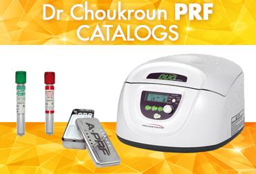 Choukrun PRF Catalogs