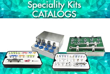 Specialty Kits Catalogs