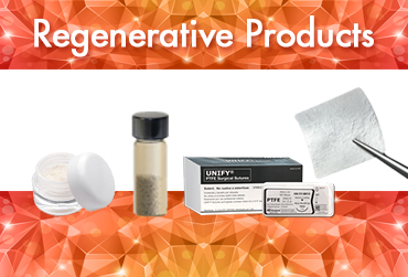 Regenerative Products