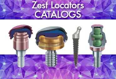 Zest® Locators Video