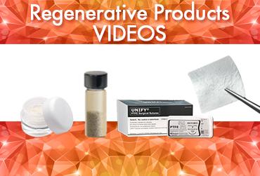 Regenerative Products Video