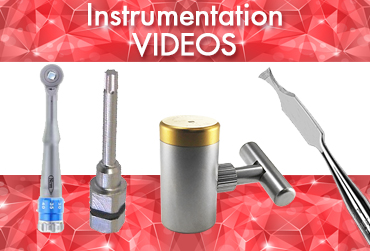 Instrumentation Video