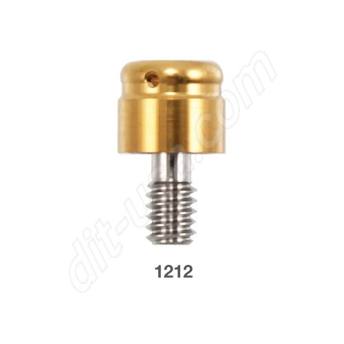 LOCATOR ABUTMENT 3.7 X 5.0 MM LASAK
