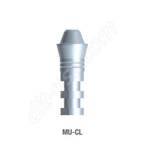 Analog for Multi-Unit Abutments