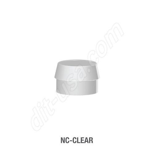 Extra Light Retention Nylon Cap for MH