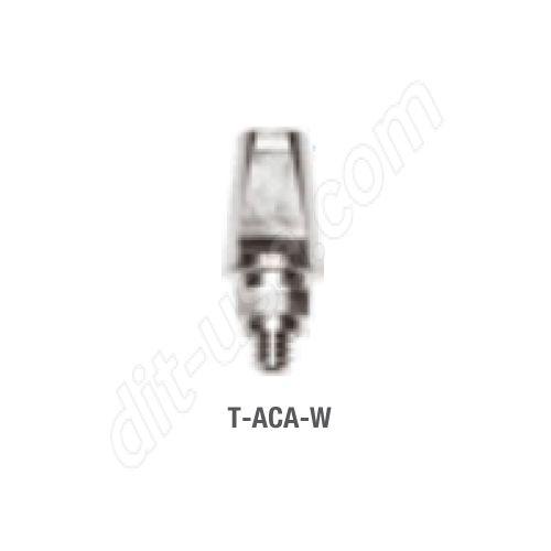 Wide Platform Octa Two-Piece Abutment (T-ACA-W)