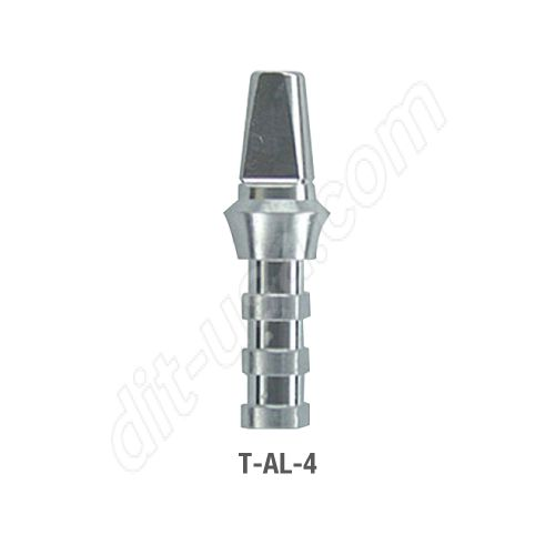 Abutment Analog for T-SCA-4, T-SCA-5.5, T-SCA-7 (T-AL-4)