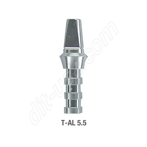Abutment Analog for T-SCA-4, T-SCA-5.5, T-SCA-7 (T-AL-5.5)