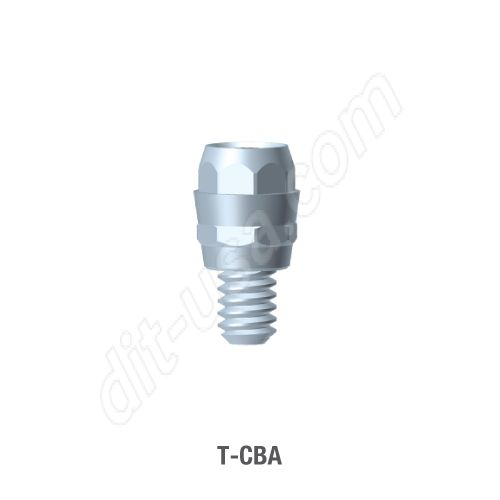 Octa Base Abutment (T-CBA)