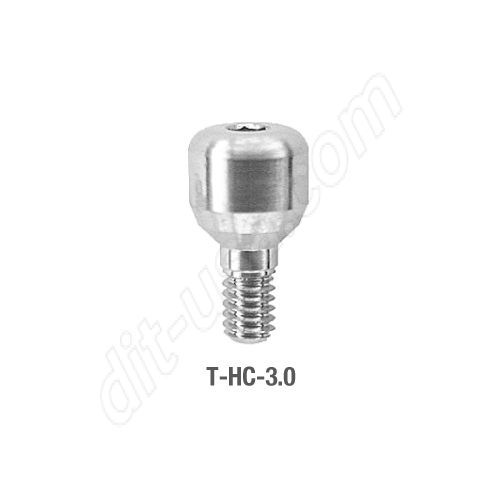 Healing Cap for Tite Fit Implants (T-HC-3.0)