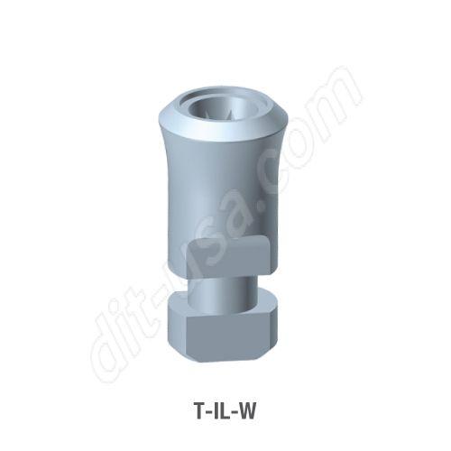 Wide Platform Implant Analog (T-IL-W)