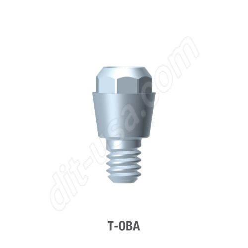 Base Abutment (T-OBA)
