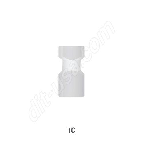 Nylon Impression Coping for TRX-TP, TRI & TRX-BA Implants