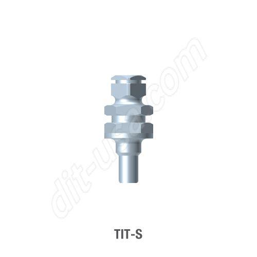 Short Insertion Tool for TRI, TRI-N, TRX-TP and TRX-BA Implants