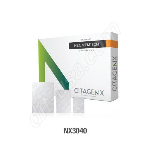 30x40mm Neomem ECM Collagen Membrane