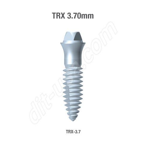 TRX 3.7mm Implants (Assorted Lengths)