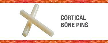 Cortical Bone Pins