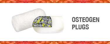 Osteogen Plugs