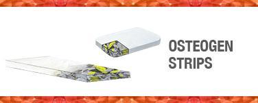 Osteogen Strips
