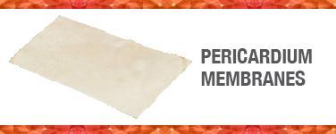 Pericardium Membranes