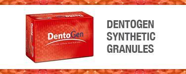 Dentogen Synthetic Granules