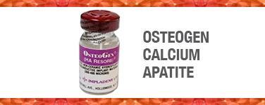 Osteogen Calcium Apatite