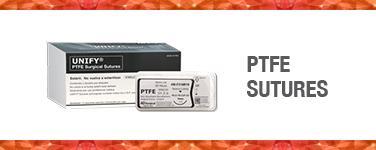 PTFE Sutures