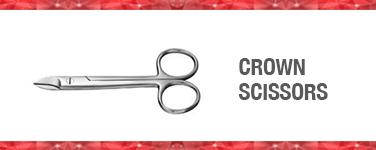 Crown Scissors