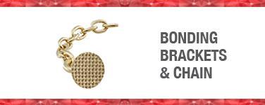 Bonding Brackets & Chain