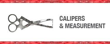 Calipers & Measurement