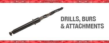 Drills & Burs