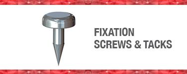 Fixation Screws & Tacks Kits