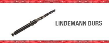 Lindemann Burs
