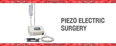 Piezo Electric Surgery
