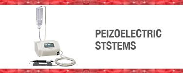 Piezoelectric Systems
