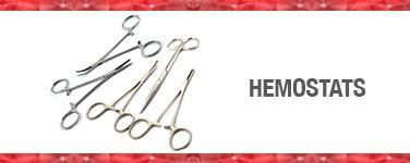 Hemostats