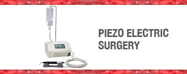 Piezo Electric Surgery