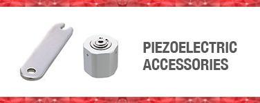 Piezoelectric Accessories