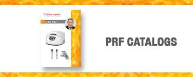 PRF Catalogs