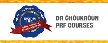 PRF Education Courses